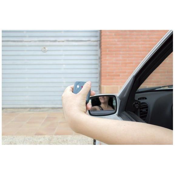 Motorización de puertas: Servicios de Puertas Nueva Castilla Gipuzkoa