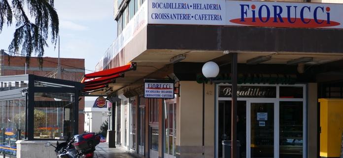 Fiorucci: Nuestros locales de Zoco Villalba