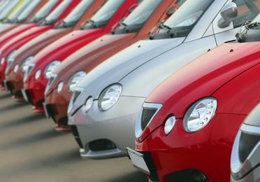 Venta de vehículos nuevos y de ocasión