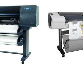 Fotocopias: Productos y servicios de Copias Rosillo