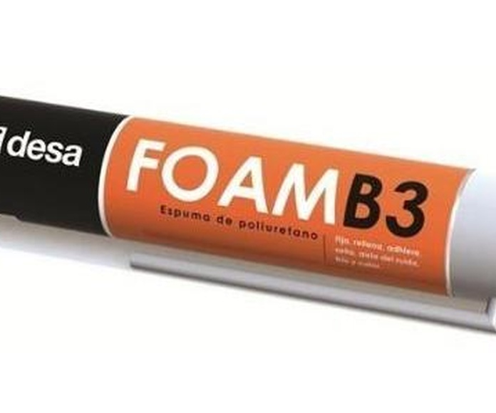 foam b3