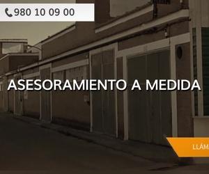 Mini almacenes en Zamora | Complejo San Jerónimo