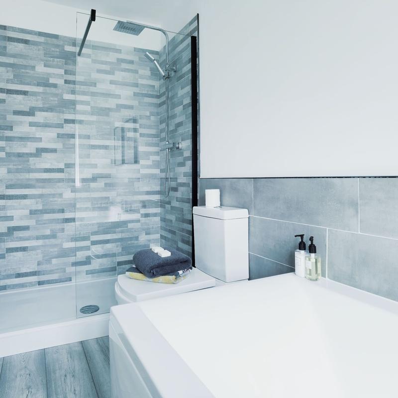 Reformas de baño: Servicios que ofrecemos de Construccions Abrera Martorell