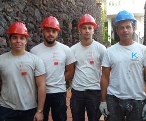 Todos los productos y servicios de Albañilería y Reformas: Pinturas y Reformas Kenay