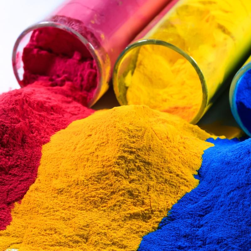 Carta de colores: Catálogo de Recubrimientos Valcarce