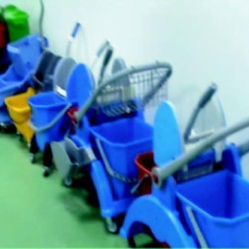 Empresas de limpiezas en Madrid I Limpiadores