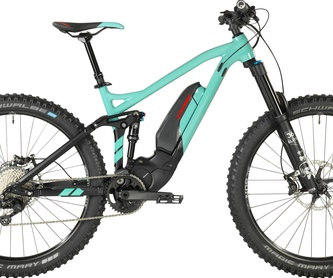 MOUSTACHE 2020 :  of E-Bike Guadarrama