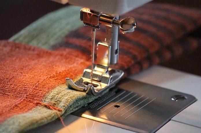 Maquinaría textil de costura : Productos y servicios   de Nescas