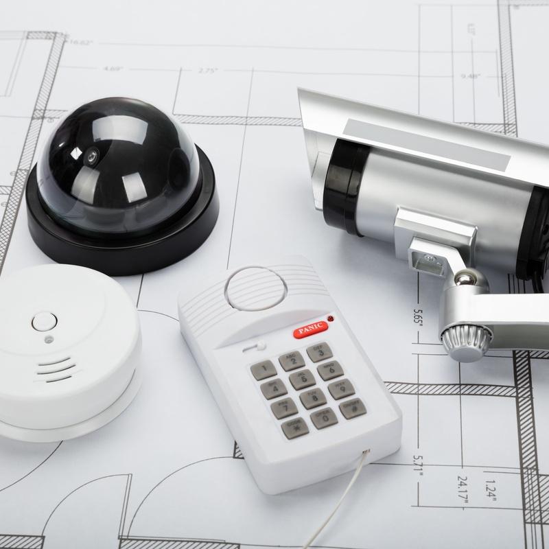 Instalación y mantenimiento: Servicios de Cetyse Seguridad