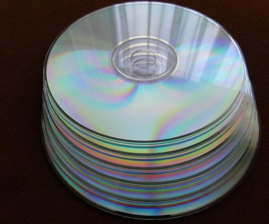 Recuperar tus recuerdos y pasarlos a DVD