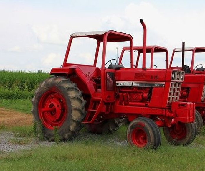GASOLEO AGRICOLA: OFERTAS de Lesimor