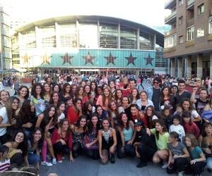 Escuela de danza en Madrid