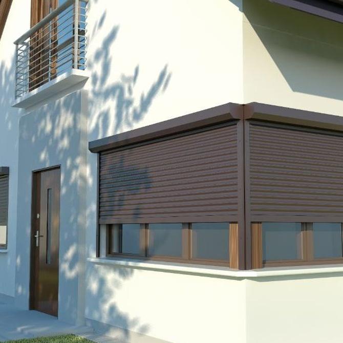 Combinar el uso de ventanas y persianas para ahorrar en tu factura