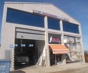 Especialistas en carpintería metálica y PVC en Mallorca