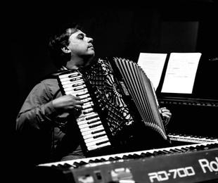 Jeremías Martín, impulsor de la música canaria en EE.UU