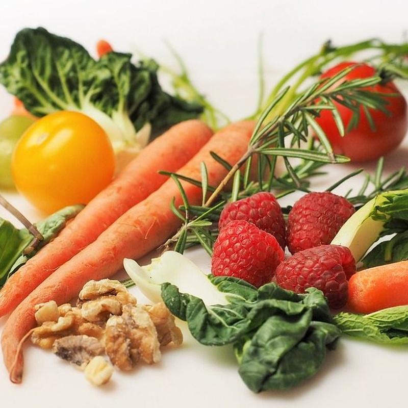 Nutriciónortomolecular y psiconeuroinmunologíaclínica: Servicios de Espai 6 de Salut