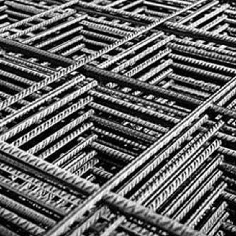 Mallas: Catálogo Hierros y aceros de Hierros y Tubos Lorca