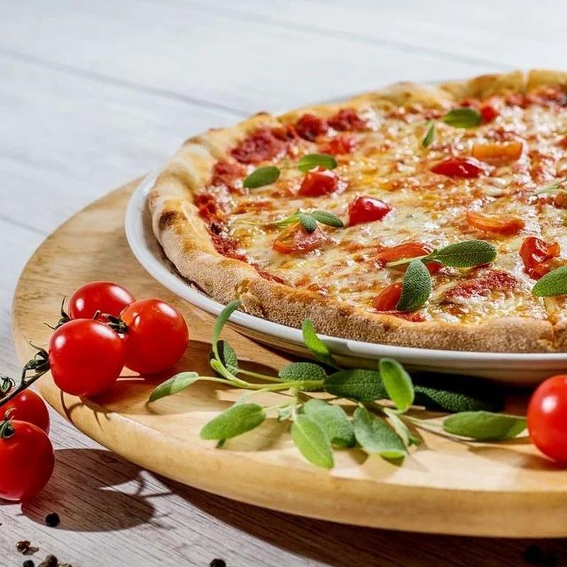 Oferta anticrisis: Nuestra carta de Pizzería Boca a Boca