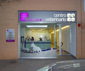 Veterinarios Valencia, Centro veterinario Juan XXIII Valencia