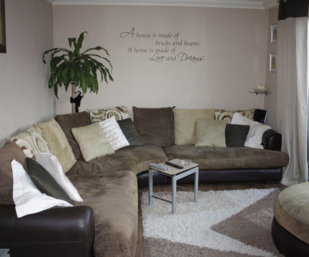 Tipos de telas más recomendables para tu sofá