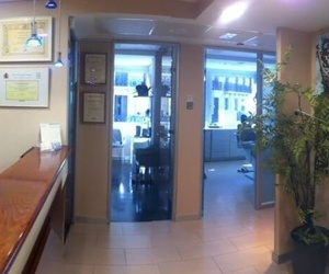 Interior de nuestra clínica dental