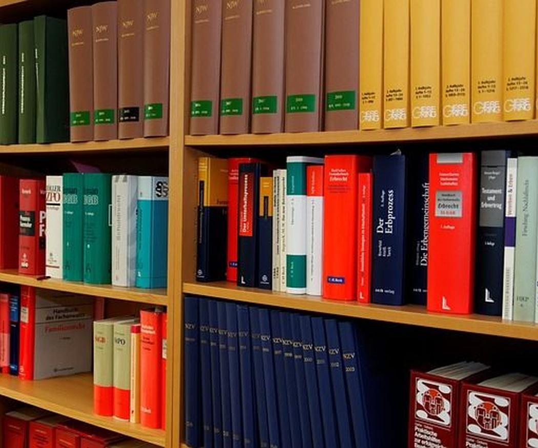 ¿Por qué elegir una librería especializada?