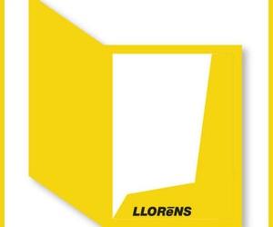 Todos los productos y servicios de Imprentas: Imprenta Llorens