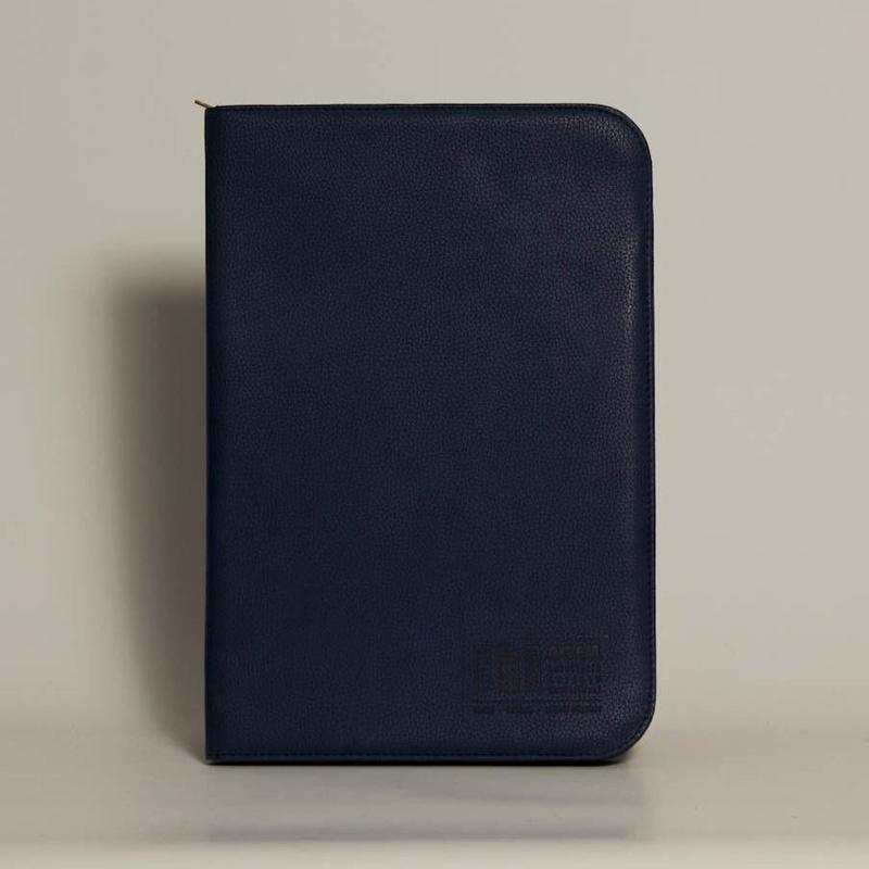 Portafolios PF-01608: Catálogo de M.G. Piel