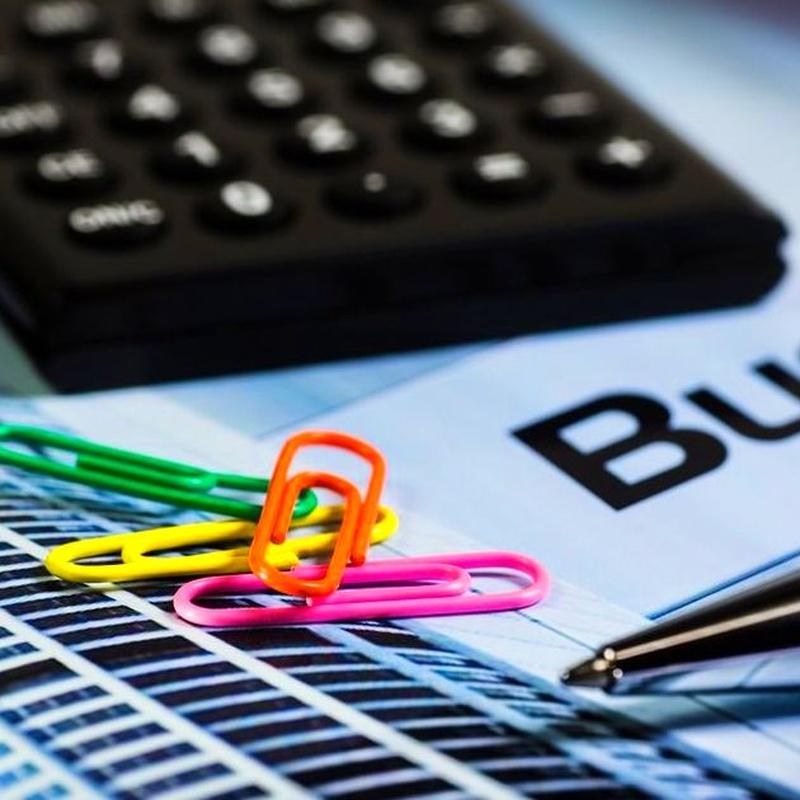 Declaración de la Renta: Servicios especializados de RCV Abogados