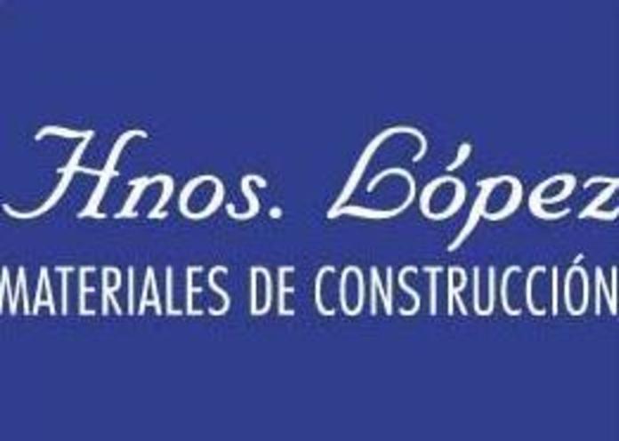 Materiales de Construcción Hnos Loóez
