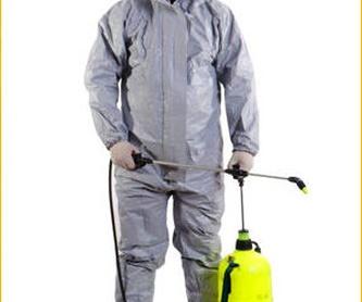 Tratamientos forestales (fitosanitarios): Servicios de MAC - Control de Plagas