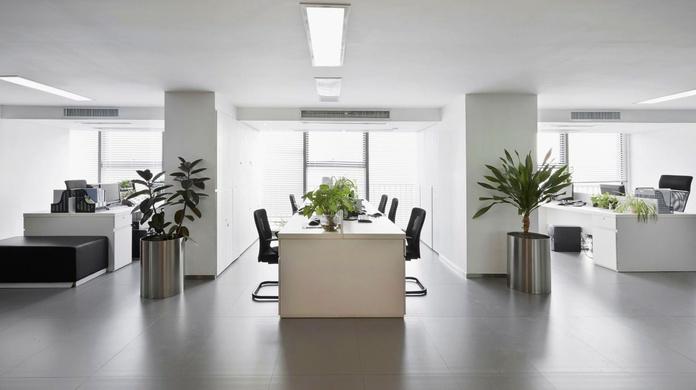 Limpieza y desinfección de Oficinas : Servicios de Limpieza de Clean4U