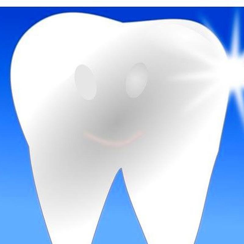 Blanqueamiento dental: Productos y servicios de Clínica Dental Carlos Michelon