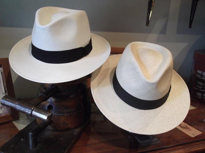 Sombrero panamá atlanta.