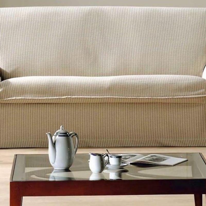 Fundas sofá: Catálogo de Olmo Hogar