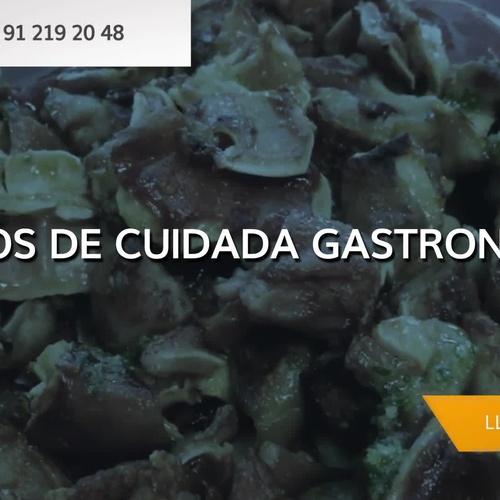 Cenas y copas en Las Tablas, Madrid | Bar restaurante Doña Elena