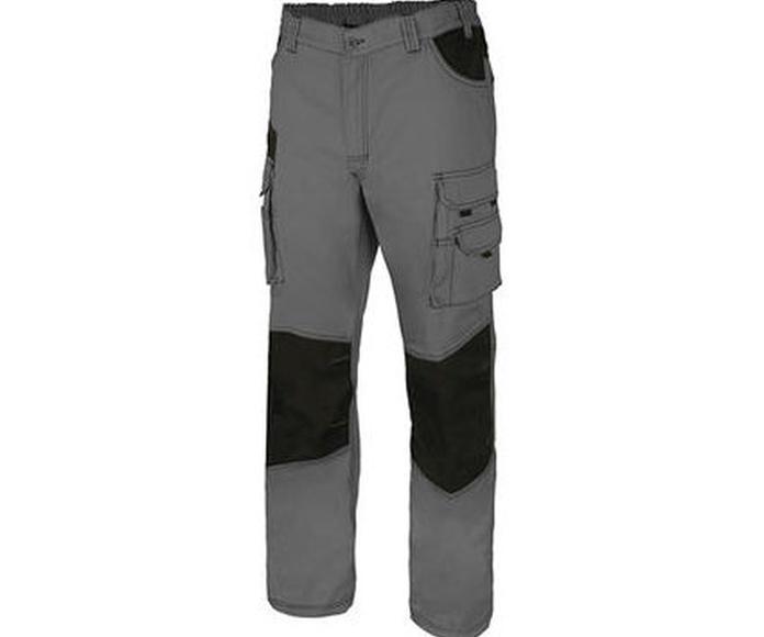 Pantalón Multibolsillos Canvas 103011 y 103011B: Productos de Gamo Vestuario Laboral