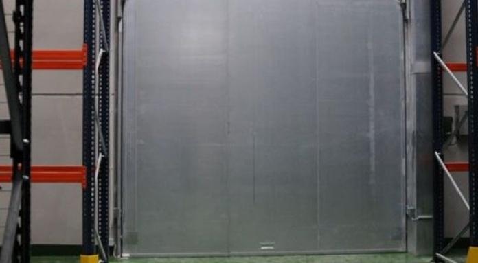 Puertas correderas cortafuegos: Servicios de Puertas Nueva Castilla Gipuzkoa