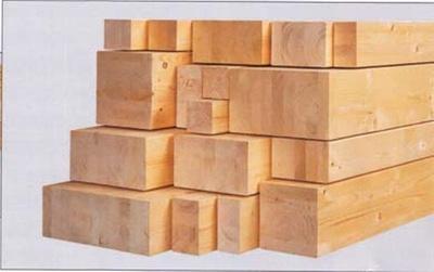 Vigas de madera: Representaciones Ángel López