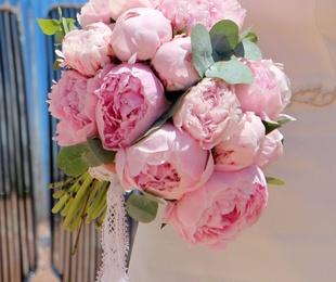 Especialistas en decoración para bodas