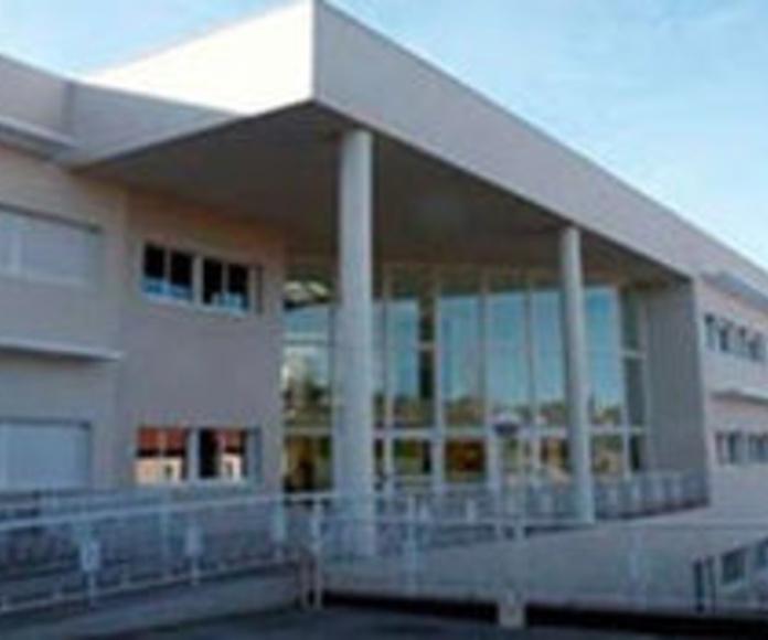 Fundación Dales la Palabra: Servicios de Colegio Tres Olivos