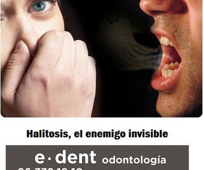 Halitosis, el enemigo invisible