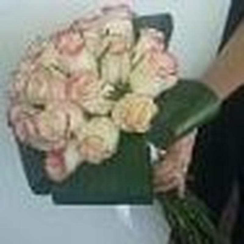 Ramos Novia: Arte floral de Isabella Arte Floral