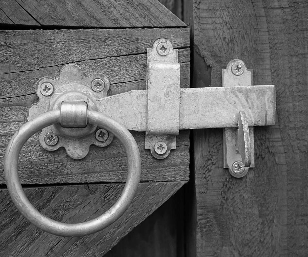 Mantenimiento y recuperación de las puertas de madera