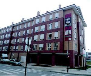 Edificio Los ALisos I , VPA, Roces, Gijon
