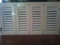 Mallorquinas: Catálogo de Beda Aluminios, S.L.