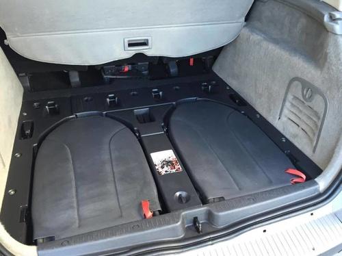 Lavado interior de coches