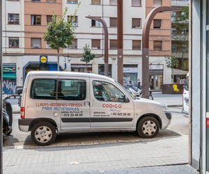 Apertura de vehículos de Código Catalunya