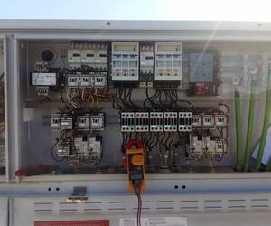 Instalación, reparación y mantenimiento