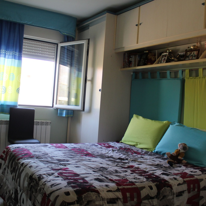 Berenice ( calle ), Valdefierro, 3 dormitorios, con garaje y trastero: Inmuebles de Fincas Goya